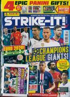 Strike It Magazine Issue NO 104