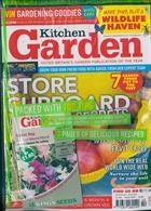 Kitchen Garden Magazine Issue OCT 19