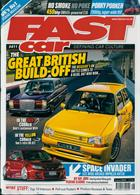 Fast Car Magazine Issue AUG 19