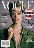 Vogue Usa Magazine Issue JUL 19