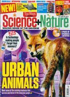 Week Junior Science Nature Magazine Issue NO 12