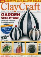 Claycraft Magazine Issue NO 29