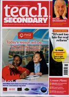 Teach Secondary Magazine Issue VOL8/6
