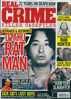 Real Crime Magazine Issue NO 54