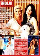 Hola Magazine Issue NO 3917