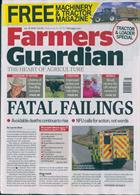 Farmers Guardian Magazine Issue 19/07/2019