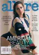 Allure Magazine Issue JUL 19