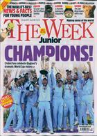 The Week Junior Magazine Issue NO 188