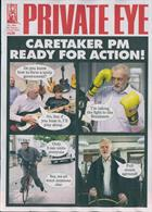 Private Eye  Magazine Issue NO 1503