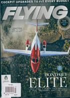 Flying Magazine Issue JUL 19