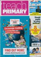 Teach Primary Magazine Issue VOL13/6