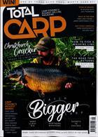 Total Carp Magazine Issue SEP 19