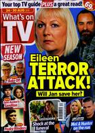 Whats On Tv England Magazine Issue 24/08/2019