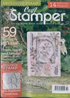 Craft Stamper Magazine Issue OCT 19