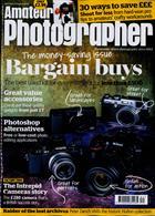 Amateur Photographer Magazine Issue 24/08/2019