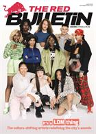 The Red Bulletin Magazine Issue Sept 19