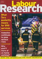 Labour Research Magazine Issue 06