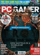 Pc Gamer Dvd Magazine Issue NO 336
