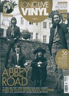 Long Live Vinyl Magazine Issue OCT 19