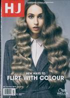 Hairdressers Journal Magazine Issue OCT 19