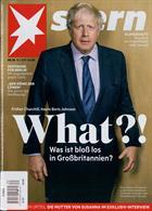Stern Magazine Issue NO 30