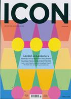 Icon Magazine Issue OCT 19