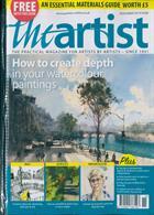 Artist Magazine Issue NOV 19