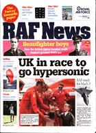 Raf News Magazine Issue 26/07/2019