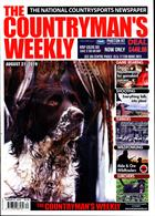 Countrymans Weekly Magazine Issue 21/08/2019