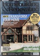 Homebuilding & Renovating Magazine Issue NOV 19
