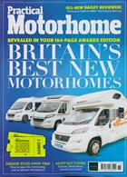 Practical Motorhome Magazine Issue NOV 19