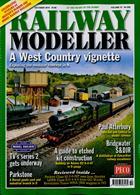Railway Modeller Magazine Issue OCT 19