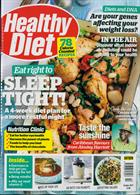 Healthy Diet Magazine Issue OCT 19