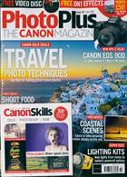Photoplus Canon Edition Magazine Issue OCT 19