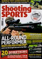 Shooting Sports Magazine Issue OCT 19