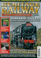 Heritage Railway Magazine Issue NO 258