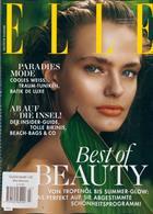 Elle German Magazine Issue NO 7
