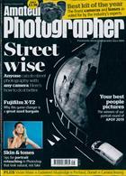 Amateur Photographer Magazine Issue 31/08/2019