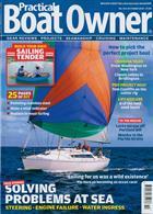 Practical Boatowner Magazine Issue OCT 19