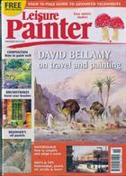 Leisure Painter Magazine Issue NOV 19
