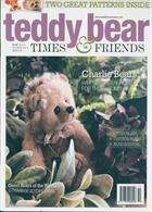 Teddy Bear Times Magazine Issue OCT-NOV