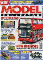 Model Collector Magazine Issue OCT 19