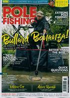 Pole Fishing Magazine Issue OCT 19