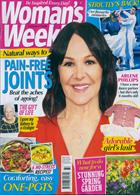 Womans Weekly Magazine Issue 10/09/2019