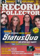 Record Collector Magazine Issue OCT 19