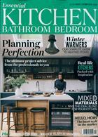 Essential Kitchen Bath & Bed Magazine Issue OCT 19