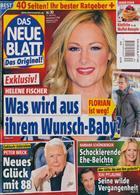 Das Neue Blatt Magazine Issue NO 30