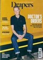 Drapers Magazine Issue 19/07/2019