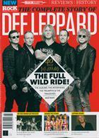Classic Rock Platinum Series Magazine Issue NO 8