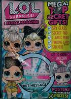 Lol Surprise Magazine Issue NO 22